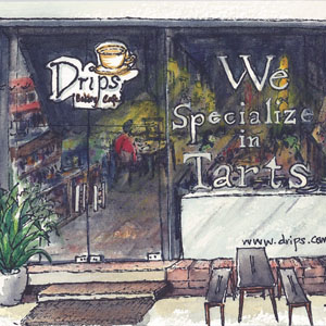 Drips Bakery Cafe